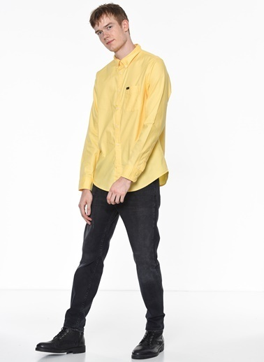 Gömlek-Lee